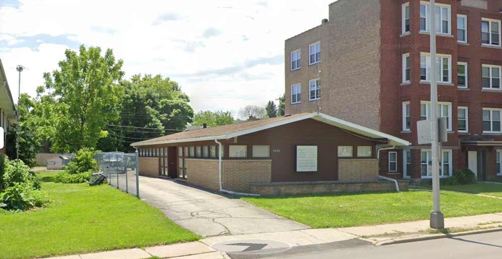 1925 Washington Ave, Racine, WI 53403